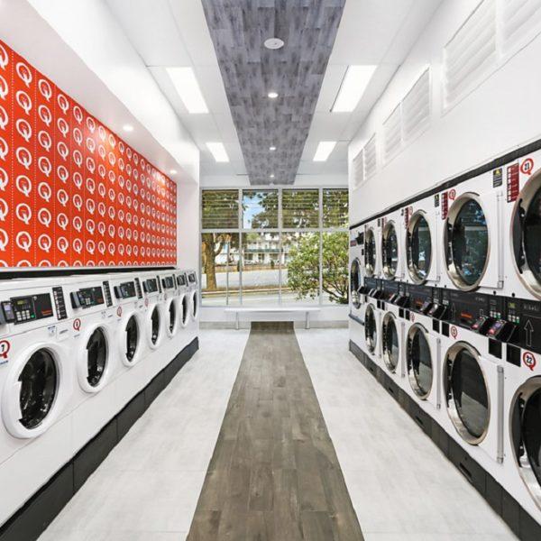 2 Laundromat Full Length to Front